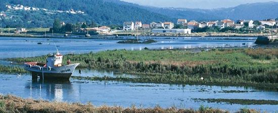 The Aquamundam project will provide the municipality of Noia with Smart Water technologies for a more sustainable management of the water cycle