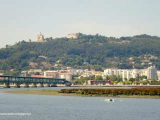 The Aquamundam project evaluates the Water Cycle from Viana do Castelo
